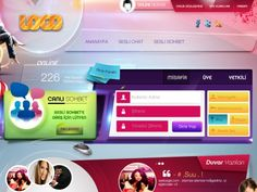 Eğlence Portalları – Webdebul.Com.Tr Türkçe Siteler Portalı; Site Ekle, Add Url