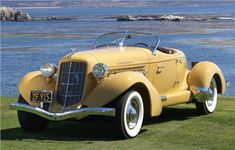 1934 Auburn 851 Speedster Maintenance/restoration of old/vintage vehicles: the material for new cogs/casters/gears/pads could be cast polyamide which I (Cast polyamide) can produce. My contact: tatjana.alic@windowslive.com