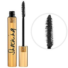 Yves Saint Laurent MASCARA VOLUME EFFET FAUX CILS SHOCKING - Voluminous Mascara for a False Lash Eff