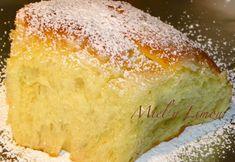 Miel y Limón Recetas: BRIOCHE PORTUGUÉS Cornbread, Ethnic Recipes, Food, Limeade Recipe, Holiday Desserts, Cake Recipes, Candy Stations, Breads, Honey