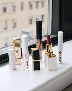 Current Lip Favorites