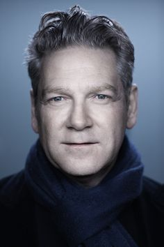 Sir Kenneth Branagh..the King of Hearts?