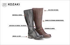 #buty #butypl #shoes #guess #kozaki #newcollection #fallwinter14 #fw14 #black #gold