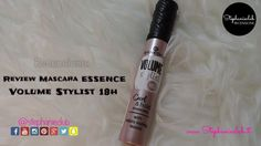 Recensione Mascara Essence Volume Stylist 18h | stephanieclub