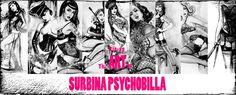 by Surbina Psychobilla