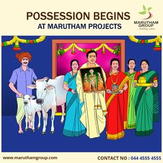 Are you looking for ready-to-move flats in Chennai, Coimbatore, Puduchery and Bengaluru?   Marutham Group provides you the best answer. Marutham Group offers ready-to-occupy apartments in the projects like Marutham Classic, Marutham Breeze, Marutham Royalwoods and Marutham Prestige in Chennai, Marutham Galaxy in Coimbatore, Marutham Orchid in Bengaluru and Maruthan Castle in Puduchery.