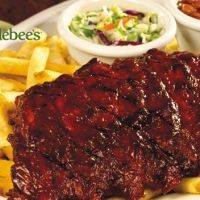 Just like Applebee's - Pork Babyback Ribs Recipe