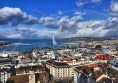 JetSetter.ua в Женеве
