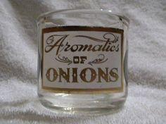 Vintage Jeanette Glass Aromatics of Onions Apothecary Jar Pharmacy Jeanette Glass http://www.amazon.com/dp/B00YXEAYJG/ref=cm_sw_r_pi_dp_6vyCvb0CS8X3C