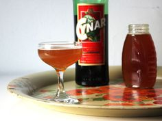 Just like the bitter greens that start showing up at greenmarkets this time of year, Cynar is a delicious palate refresher.