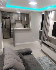 Room Design Bedroom, Home Room Design, Home Design Decor, Small House Design, Home Interior Design, Classy Living Room, Decor Home Living Room, Apartment Interior, Bathroom Interior