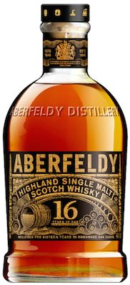 John Dewar & Sons has expanded its scotch portfolio with two new expressions: Aberfeldy 16 and Craigellachie 17. #Scotch #Whisky | #Cheers Magazine