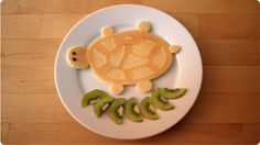 I will use this technique this year in class to create our Pancakes at the end of the week after reading Marsupial Sue's The Run Away Pancake.