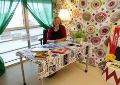 De Schoolschrijver De inhuldiging (Foto: Chris van Houts)