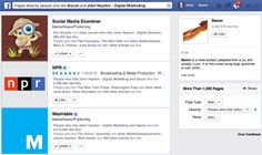 Do you want to create blog posts people can't help but share? This article shows how to use Facebook to find ideas for shareable blog content.