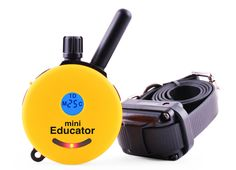 E-Collar Technologies ET-300TS Mini Educator 1/2 Mile