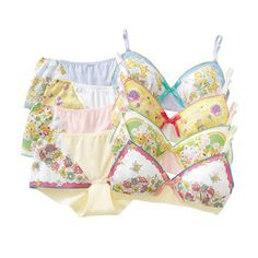 Vintage Handkerchief Inspired Undies::So unbelievably cute and pretty!