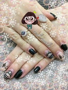 VslNails: christmas season! Seasons, Nails, Christmas, Finger Nails, Xmas, Ongles, Seasons Of The Year, Navidad, Noel