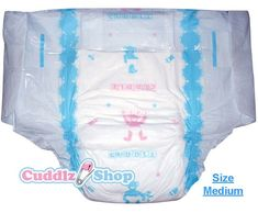 Boosters diaper adult disposble