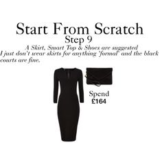 Start From Scratch - Step 9 by charlotte-mcfarlane on Polyvore featuring MANGO