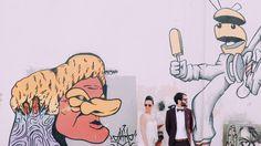 Family Guy, Weddings, Guys, David, Fictional Characters, Art, Art Background, Wedding, Kunst