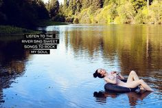 SPRING 2013 - The 2 Bandits.love the saying on the pic Swimming Diving, Lake Water, Heaven On Earth, Daydream, Photoshoot, River, Couple Photos, Spring, Summer