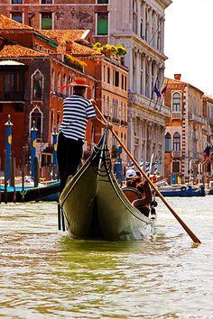Venice @ Judith Land