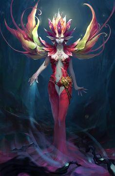 #Fantasy Art