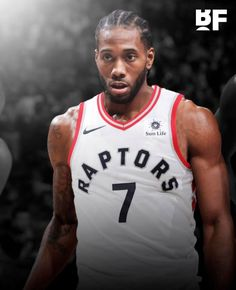 0dd78e1b316 Kawhi Leonard has been traded to the Toronto Raptors for a package  including DeMar DeRozan!