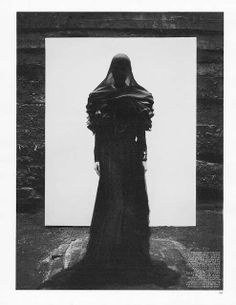 100 Depictions of Darkness - From Skeletal Caged Couture to Screaming Ghost Apparitions (TOPLIST)