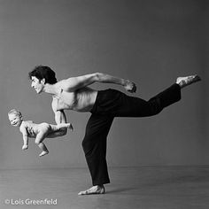 lois greenfield - dance photography