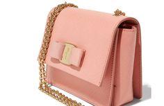 Best Pink Handbags - 15 Pink Handbags - Town & Country