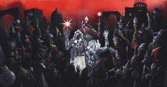 Segundo single del nuevo álbum de Mastodon: Show Yourself