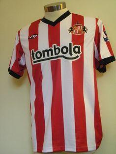 Sunderland 2011/2012 Home Shirt