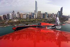 10 years of Abu Dhabi greatness | Red Bull Air Race