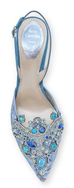 Renè Caovilla - ss18 - heels 7.5cm