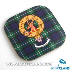 Forbes Clan Crest Co