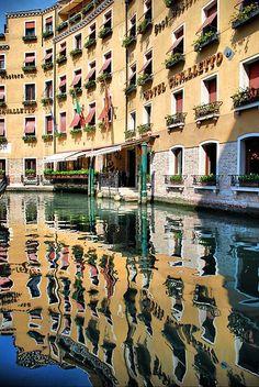 Venice : Hotel Cavalletto e Doge Orseolo Venice Guarda le Offerte!