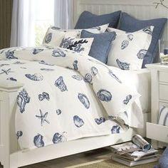 Beach House Comforter Set