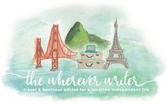 The Wherever Writer