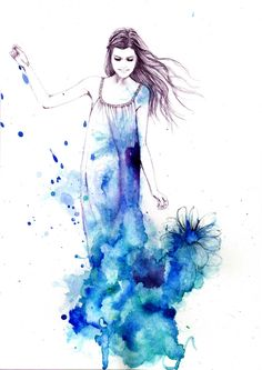 Sarah Bochaton #maslindo Art around the world : http://www.maslindo.com