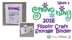 Sping Fling Week 3 Special 2016