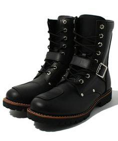 AVIREX MENS / AVIREX(アヴィレックス) ブーツ 「YAMATO」(ブーツ)