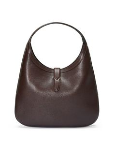 640be9f2e01d41 Gucci Jackie Soft Leather Hobo Bag. Gucci Jackie BagDark Brown LeatherSoft  LeatherBuy ...