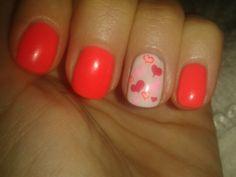 Pink szívecskés :)