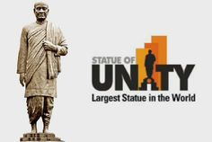 India to spend Rs 2,989 crore on the world's tallest statue to its Iron Man #SardarPatel