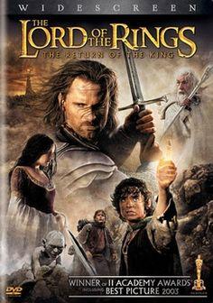 Best Picture Winner - 2003