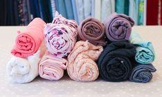 Comment ranger ou utiliser ses chutes de tissus ?Toutes mes techniques pour ces bouts ou coupons de tissus.#couture #apprendracoudre Coin Couture, Blog Couture, Rose, Creative, Diy, Olinda, Scrappy Quilts, Grim Reaper, Cutting Tables
