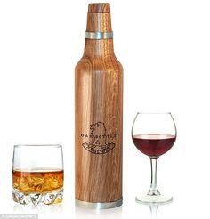 Lanzan 'botella de roble' envase de madera para el vino https://www.vinetur.com/2015033018780/lanzan-botella-de-roble-envase-de-madera-para-el-vino.html