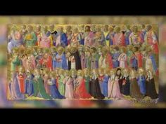 All Saints' Day - All Saints' Day - Saints & Angels - Catholic Online